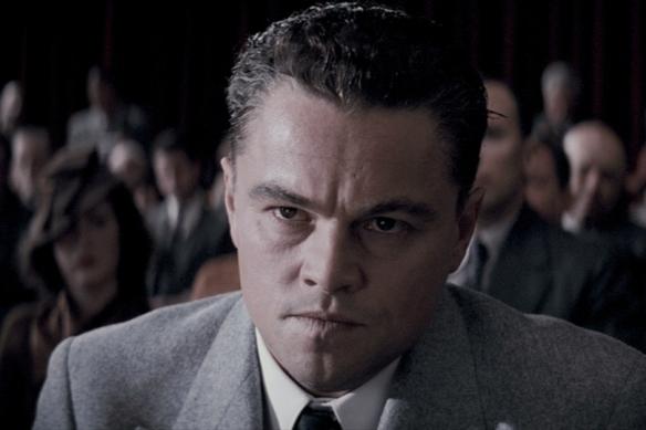 "Kadr z filmu ""J. Edgar"" (reż. Clint Eastwood)"