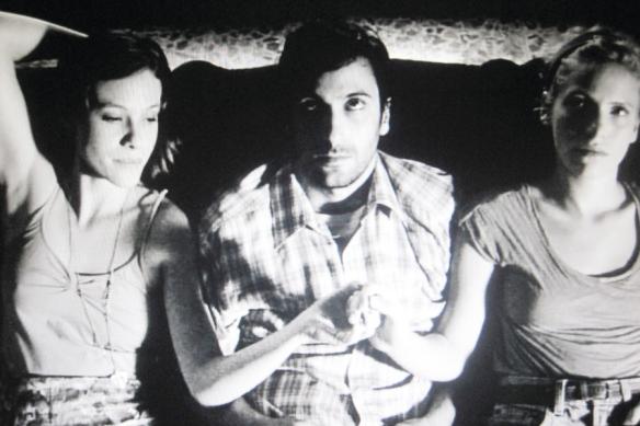 """Kadr z filmu """"Nie w Tel Awiwie"""" (reż. Nony Geffen)"""