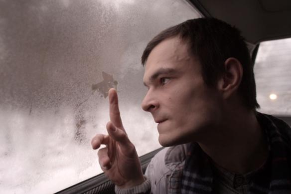 """Kadr z filmu """"Chce się żyć"""" (reż. Maciej Pieprzyca)"""
