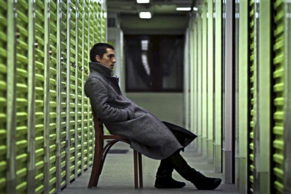 """Kadr z filmu """"Moje rzeczy"""" (reż. Petri Luukkainen)"""