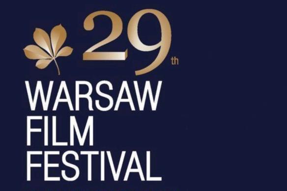 29. Warszawski Festiwal Filmowy / 29. Warsaw Film Festival