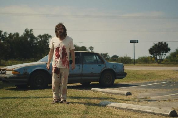 "Kadr z filmu ""Blue Ruin"" (reż. Jeremy Saulnier)"