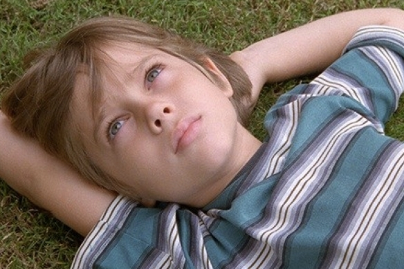 """Kadr z filmu """"Boyhood"""" (reż. Richard Linklater)"""