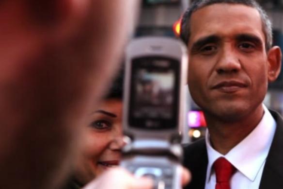 """Kadr z filmu """"Obama z Bronxu"""" (reż. Ryan Murdock)"""