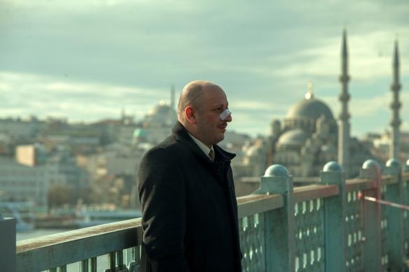 """Kadr z filmu """"Chodźmy pogrzeszyć"""" (reż. Onur Ünlü)"""