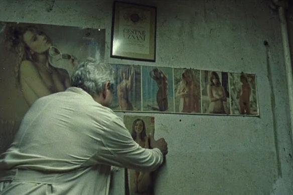 """Kadr z filmu """"Gottland"""" (reż. Lukáš Kokeš, Rozálie Kohoutová, Viera Čákanyová, Petr Hátle, Klará Tasovská)"""