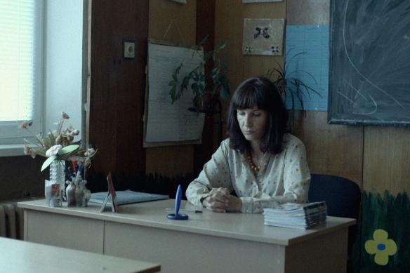 "Kadr z filmu ""Lekcja"" (reż. Kristina Grozeva, Petar Valchanov)"