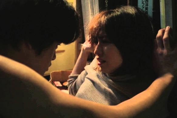 """Kadr z filmu """"Paluszek"""" (reż. Lisa Takeba)"""