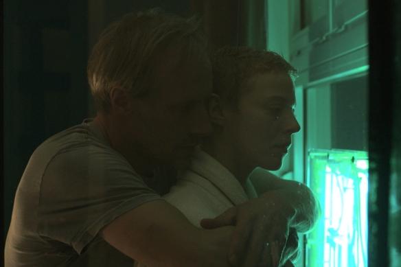"""Kadr z filmu """"Witamy w klubie"""" (reż. Andreas Schimmelbusch)"""