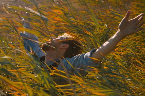 """Kadr z filmu """"Van Gogh. U bram wieczności"""""""
