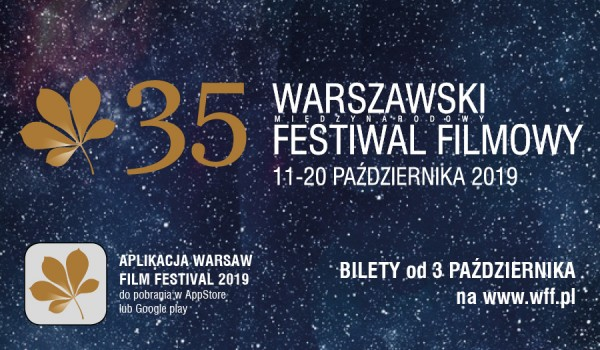 35. Warszawski Festiwal Filmowy